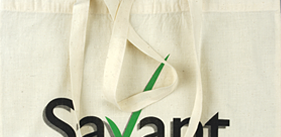 Cotton And Jute Carrier Bags